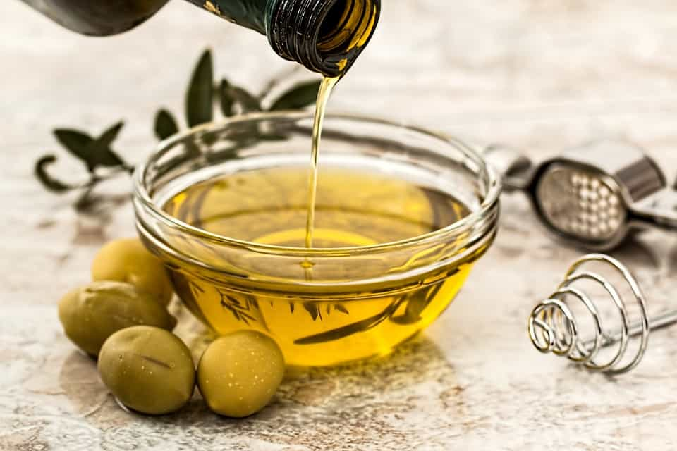 Oliduero To Increase Olive Oil Production By 75%
