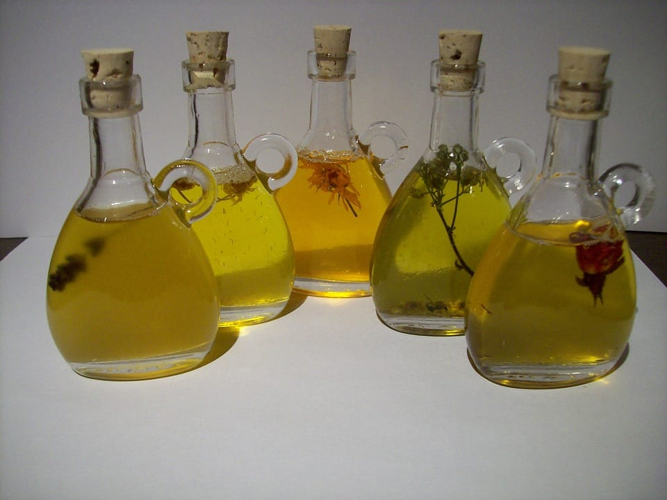Olive Oil, Cornerstone of the Ikarian Diet