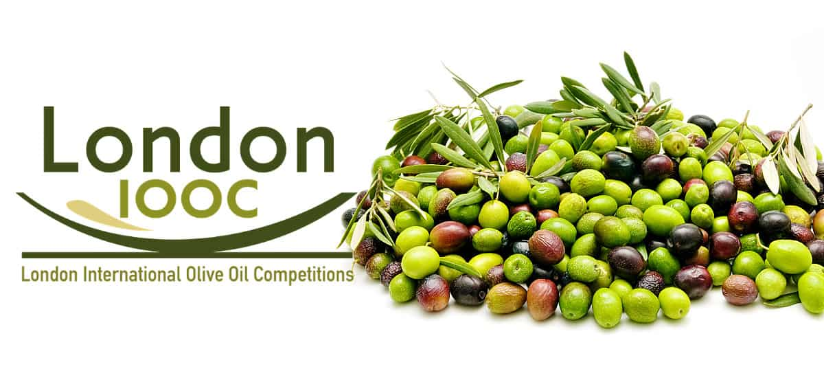 THE LONDON MEETS THE OLIVE OIL!!! UNIQUE OLIVE OIL COMPETITIONS IN THE HEART OF EUROPE