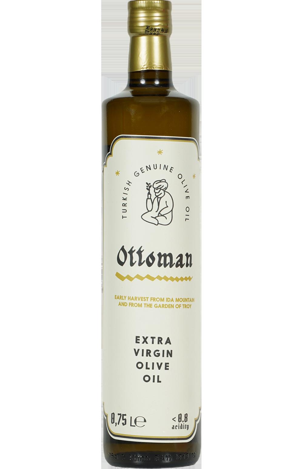 Ottoman White label