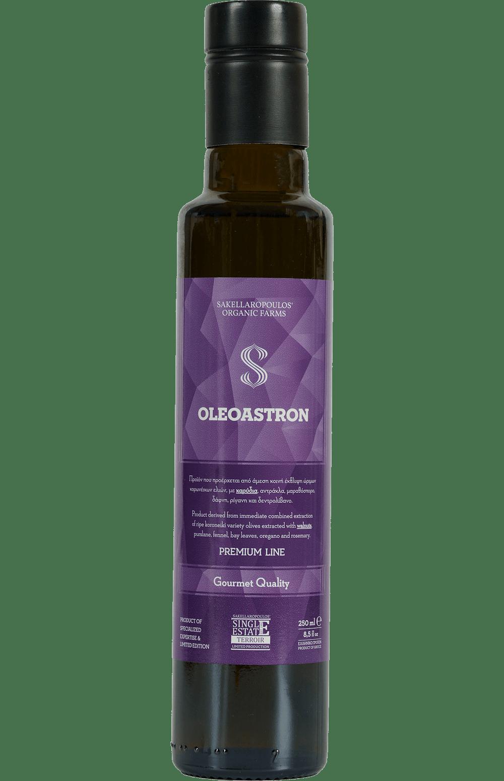 Sakellaropoulos Organic Farms