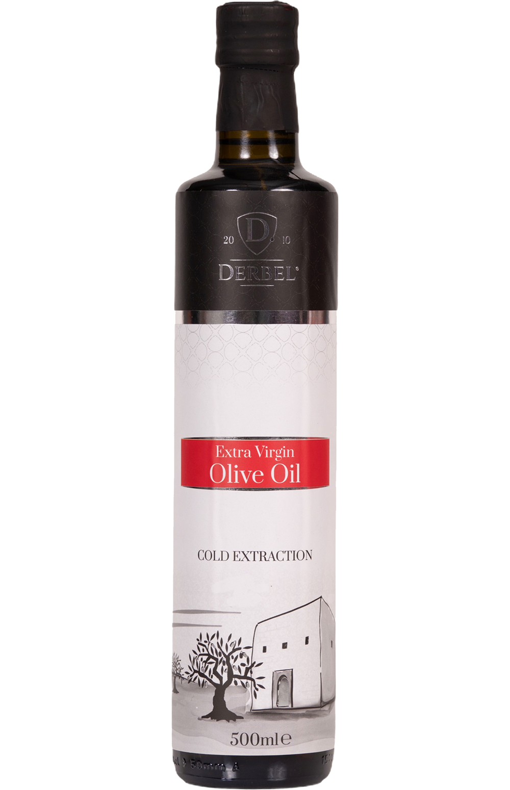 Derbel Olive Oil