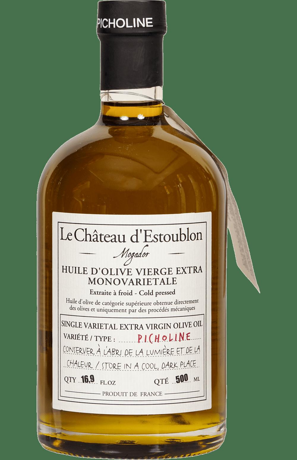 Chateau d' Estoublon