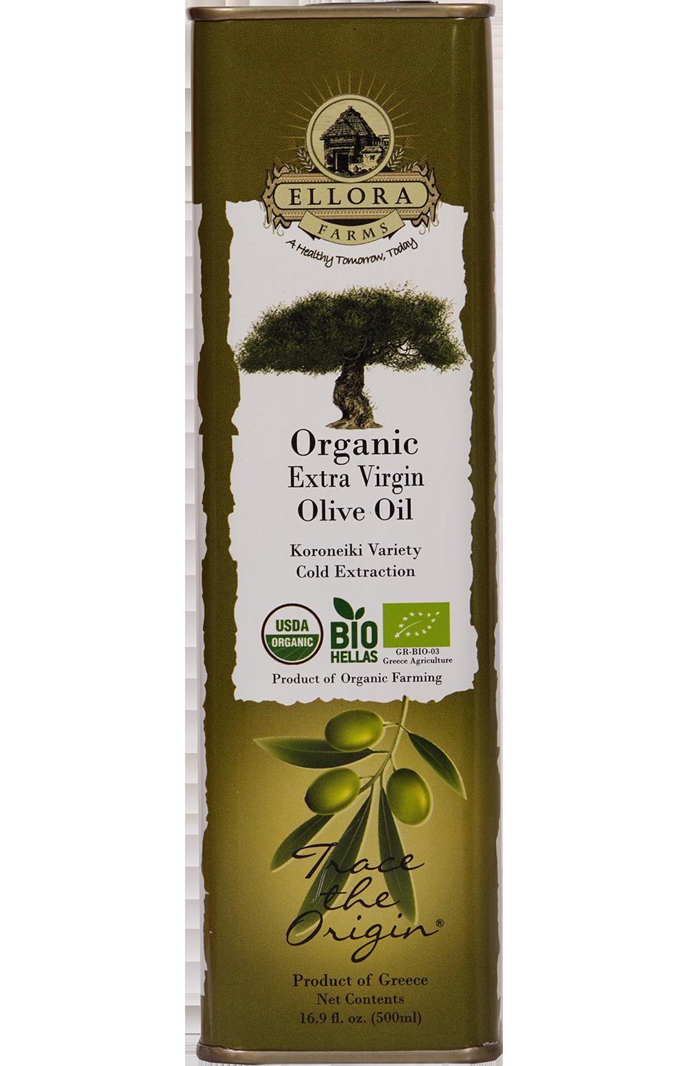 Ellora Farms PDO Organic Crete