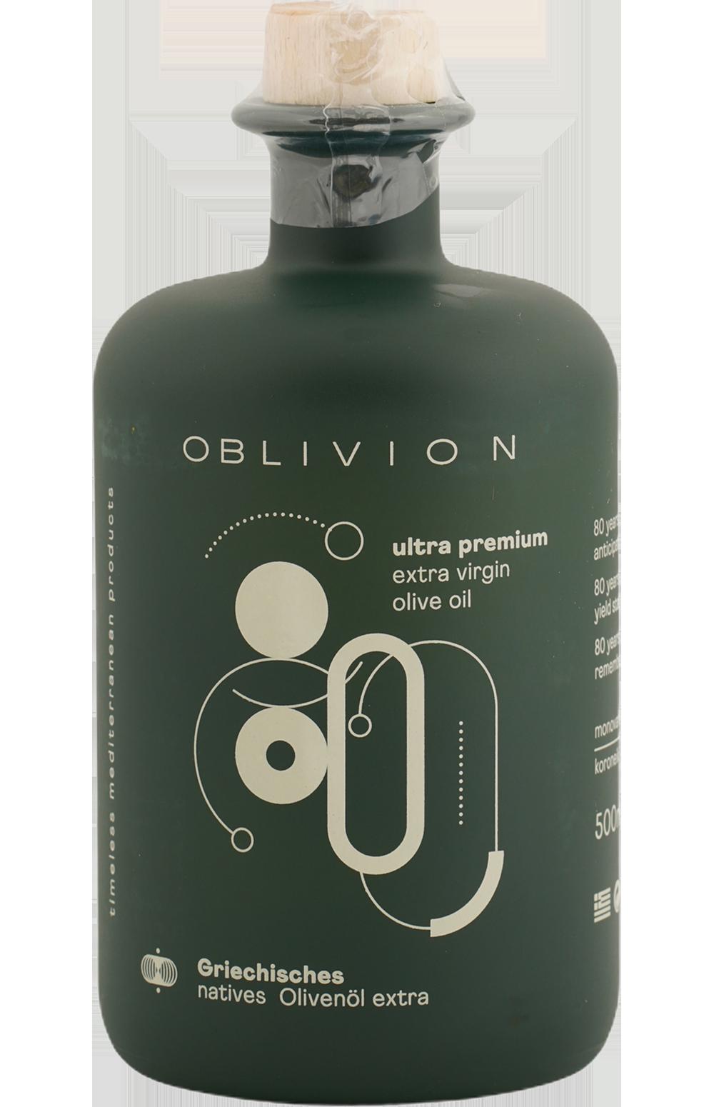 Oblivion Ultra Premium