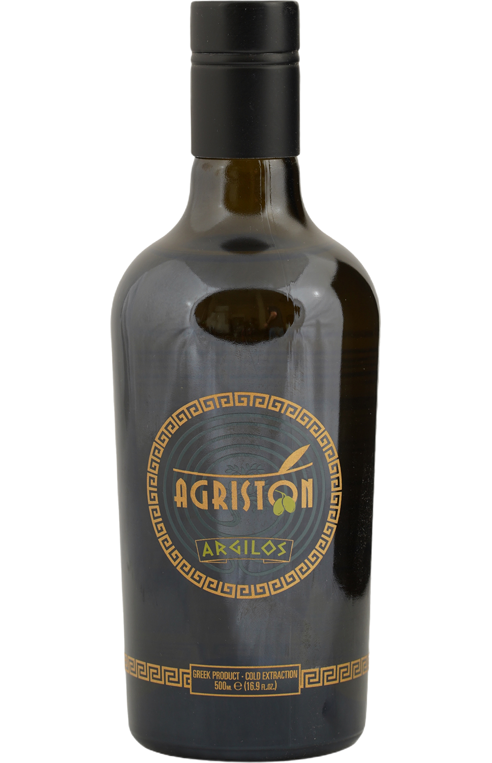Agriston Argilos