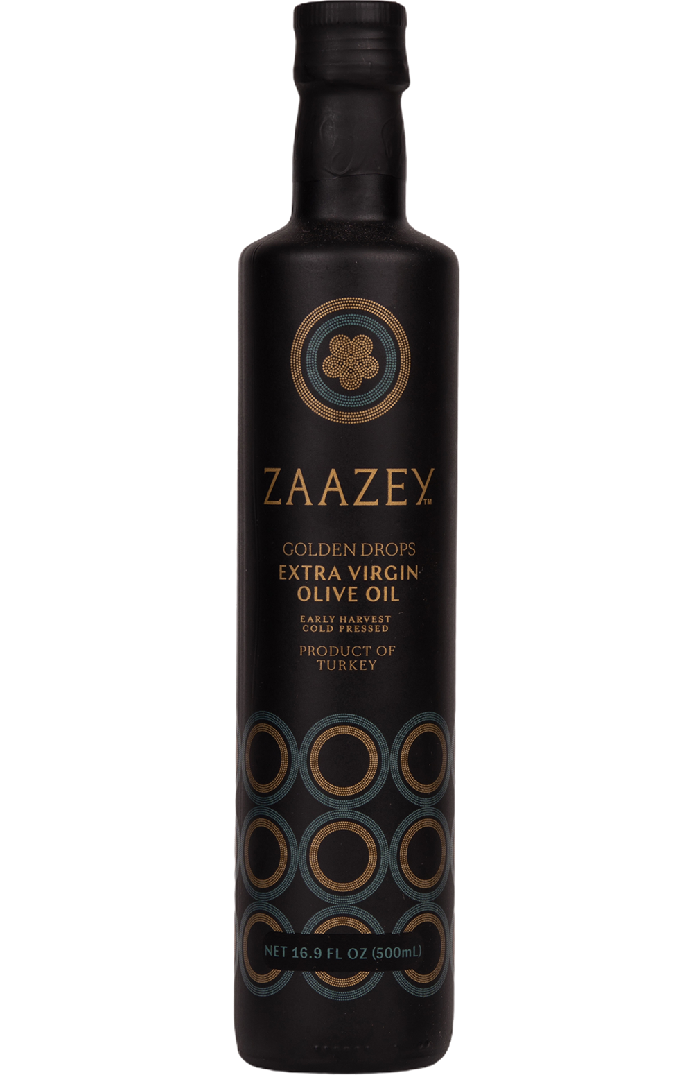 Zaazey Golden Drops