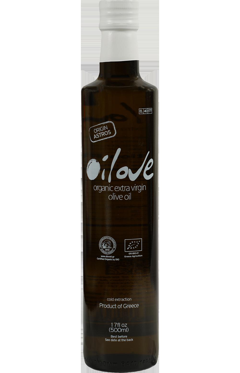 Oilove
