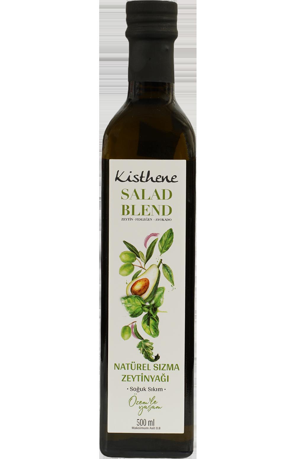 Kisthene Salad Blend