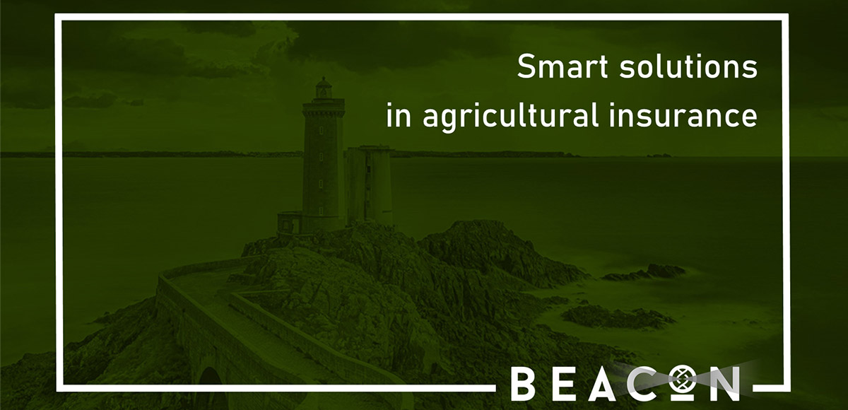 BEACON – SMART SOLUTIONS IN AGRICULTURAL INSURANCE